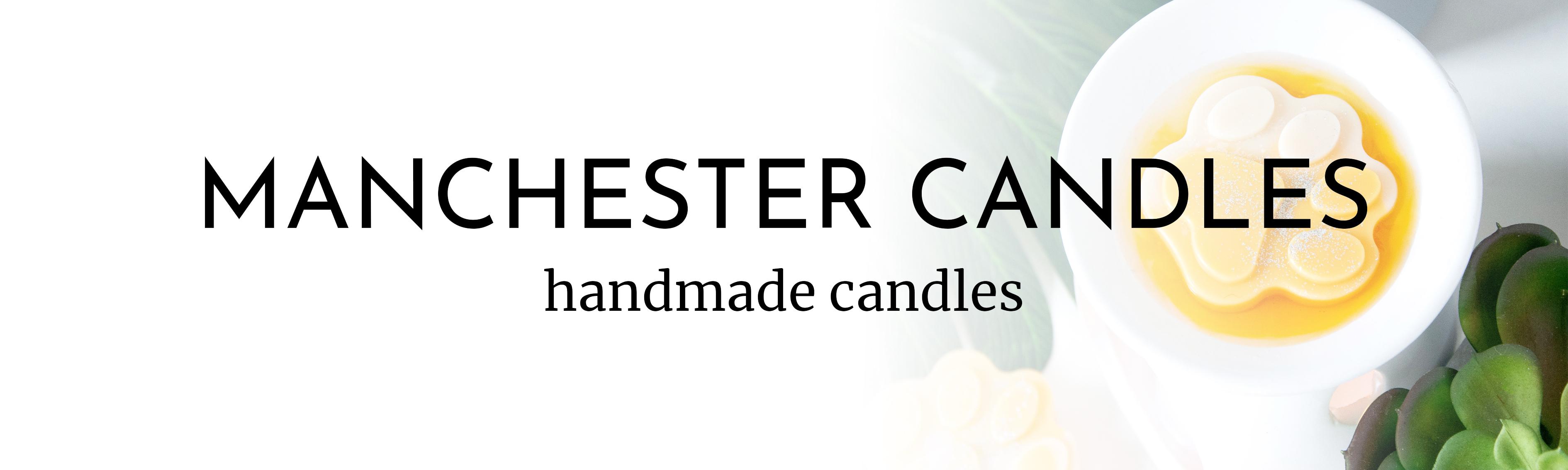 Manchester Candles