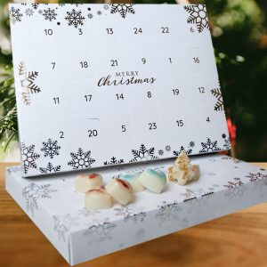 Wax Advent Calendar