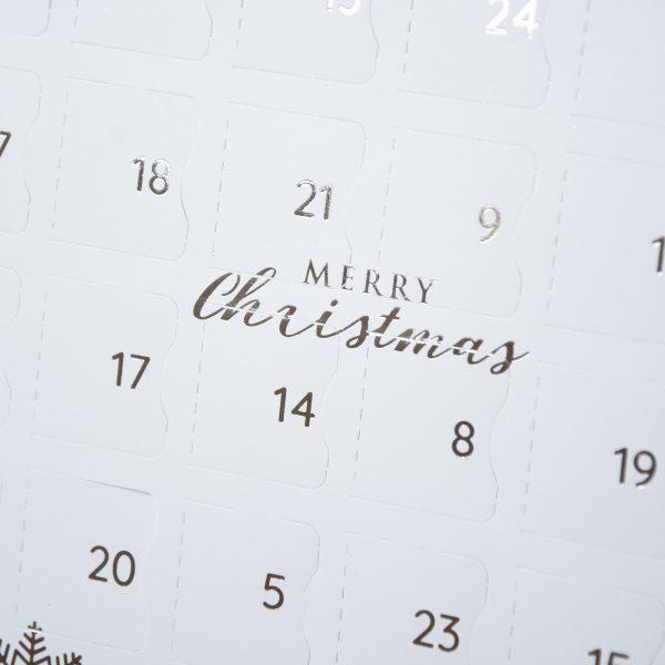 Wax Advent Calendar