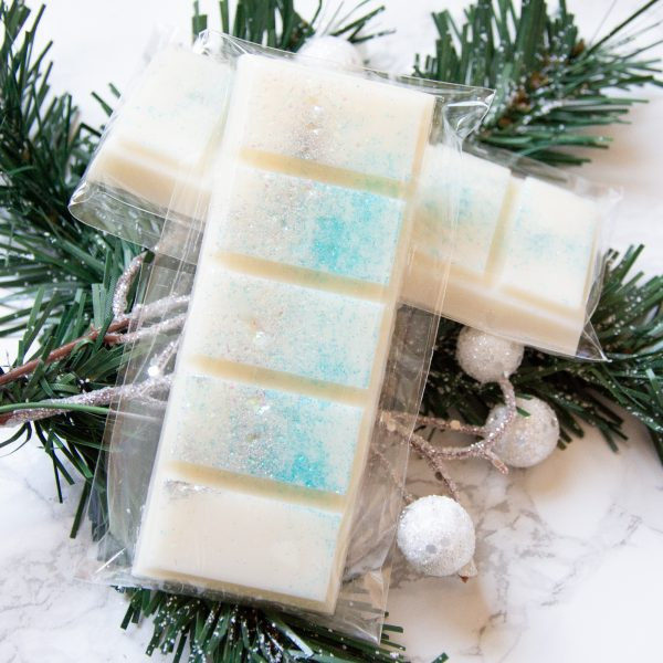 Christmas Snap Bars