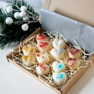 Christmas Sample Box