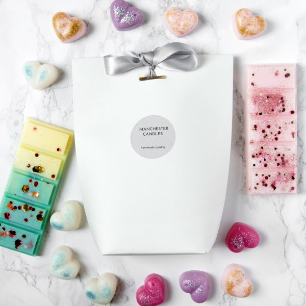 Medium Wax Melt Gift Box