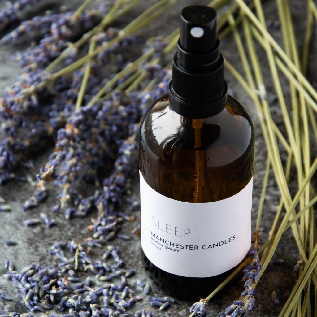 Lavender Room Spray - Sleep