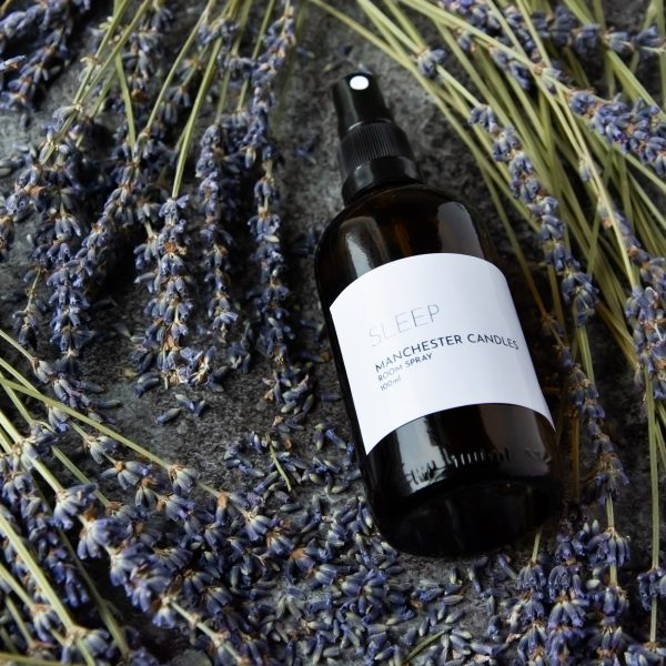 lavender sleep spray