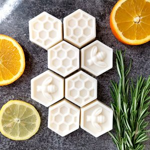 Citrus & Herb Wax Melts