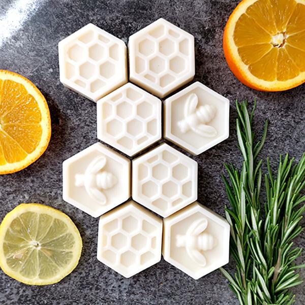 aromatherapy wax melts