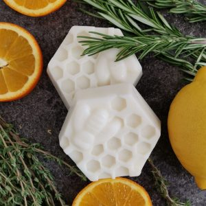 large aromatherapy wax melts
