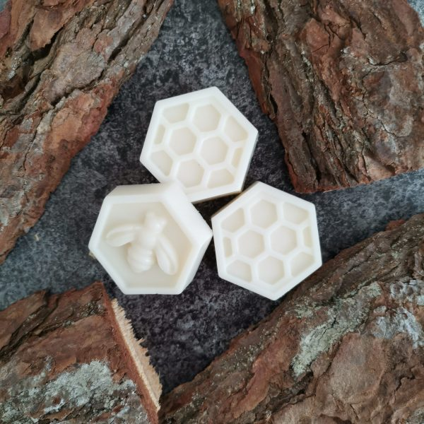 Frankincense & Myrrh Wax Melts