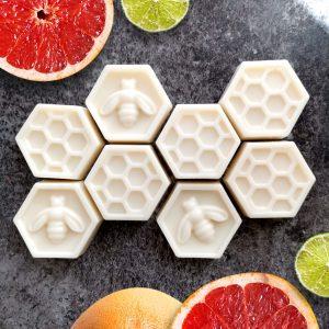 Grapefruit & Lime Wax Melts
