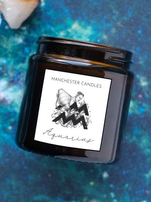 Astrology Sign Candles