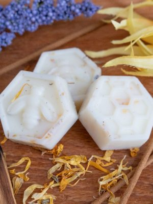Oriental Wax Melts