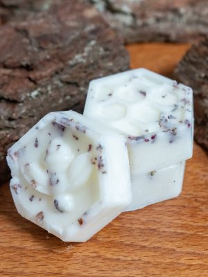 sandalwood wax melts