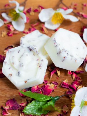 cherry blossom wax melts
