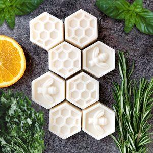 Peppermint & Eucalyptus Wax Melts