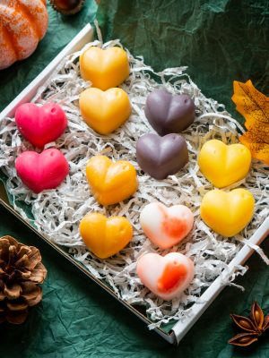 autumn wax melts